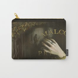 Print Shop Carry-All Pouch