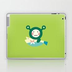 Shrekmon Laptop & iPad Skin