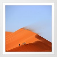 never stop exploring Art Prints featuring Never Stop Exploring by Find a Gift Now