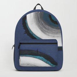 Sapphire Nine Backpack