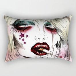 Broken Dreams Rectangular Pillow