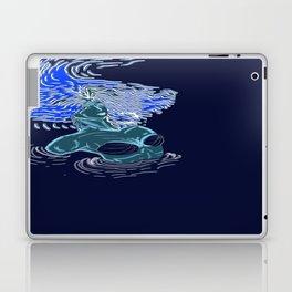 The Rhinemaiden Laptop & iPad Skin