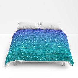 SEA SPARKLE Comforters