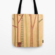 Way Home Tote Bag