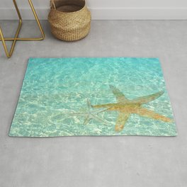 Sea Treasures Rug