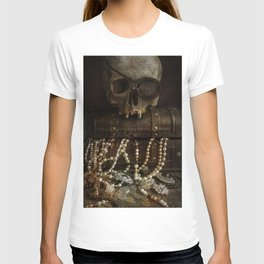The Lost Treasure T-shirt