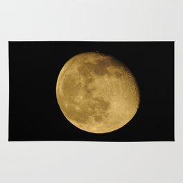 April Moon Rising Rug