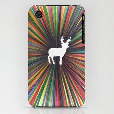 young deer iPhone (3g, 3gs) Slim Case