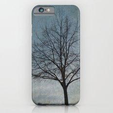 Winter Sentinel Slim Case iPhone 6s