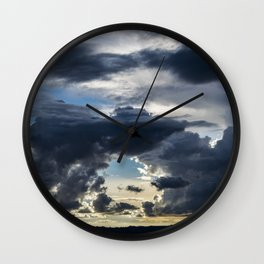 Cumulus Creations Wall Clock