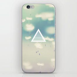 Air Element iPhone Skin