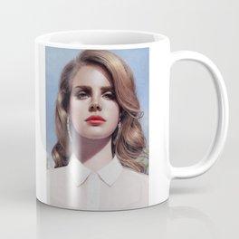 Lana - Born To Die Coffee Mug