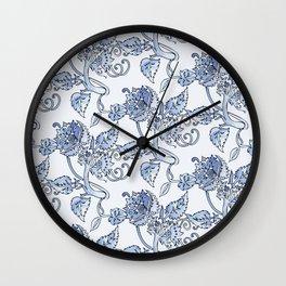 Ainsley Wall Clock