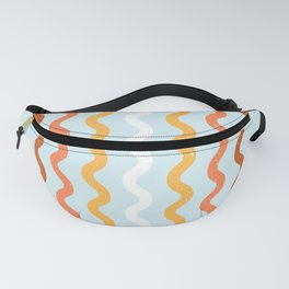 Summer Wiggle Fanny Pack