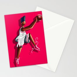36 - K Stationery Cards