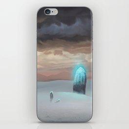 Ancient Obelisk iPhone Skin