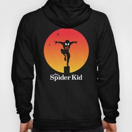The Spider Kid Hoody