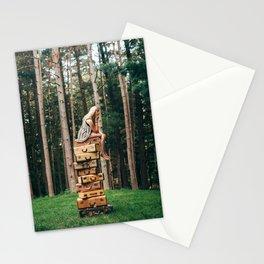 Fernweh Stationery Cards