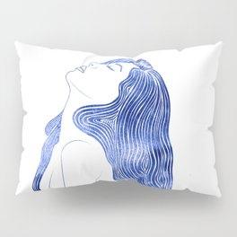Nereid XXIII Pillow Sham
