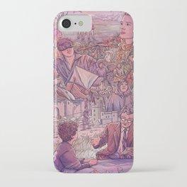 The Princess Bride iPhone Case