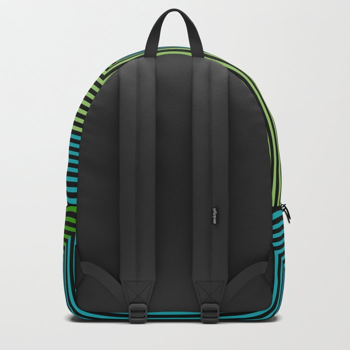 concentric 07 Backpack