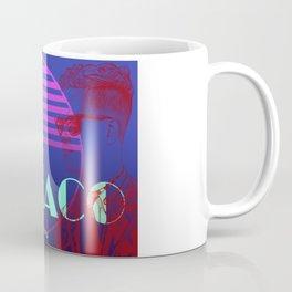 Vettel Vice: Monaco Heat Coffee Mug