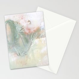 Eggshells (The Sweven Project) Stationery Cards