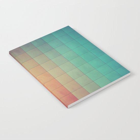 cyvyryng Notebook