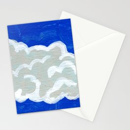 Little Cloud Stationery Cards