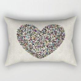 Bittersweet Rectangular Pillow