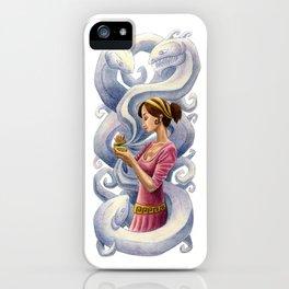 Pandora's Box iPhone Case