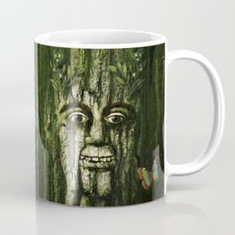 The Tremendous Mr. Treebley Coffee Mug