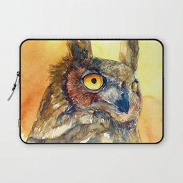 BIRD#25 Laptop Sleeve