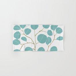 Eucalyptus No. 1 Hand & Bath Towel