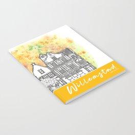 Splash | Willemstad Notebook