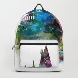 Hogwarts 2 Backpack