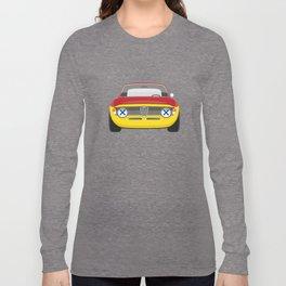 Giulia Sprint Long Sleeve T-shirt