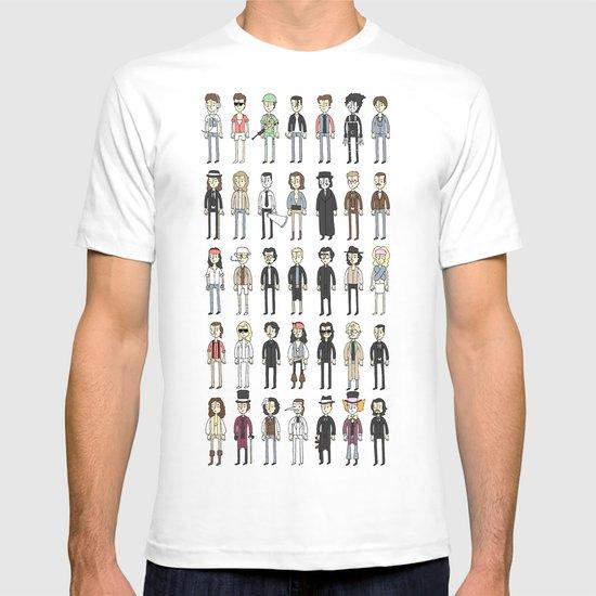 Depps T-shirt