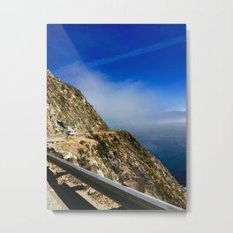 PCH, CA Metal Print