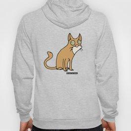 Cat  - Abyssinian cat Hoody