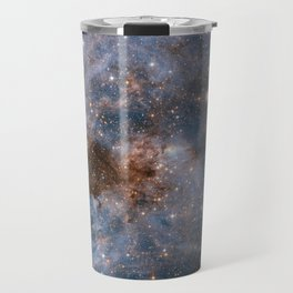 Papillon Nebula Galaxy Travel Mug