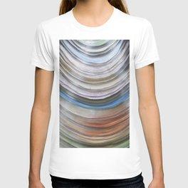 Agate close up T-shirt