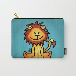 Cute little lion Carry-All Pouch
