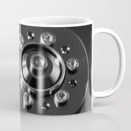 Computer Hard Drive 1 Coffee Mug