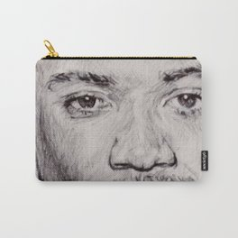 Lil Brother Carry-All Pouch