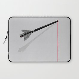 you're to blame Laptop Sleeve