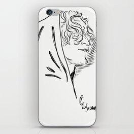 Yousef iPhone Skin