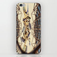 Sookie Piece iPhone & iPod Skin