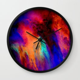 Negative Wall Clock