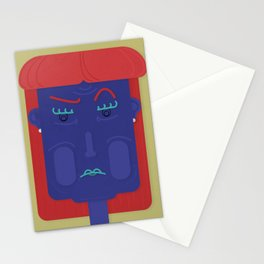 Unsatisfied Customer Five Stationery Cards